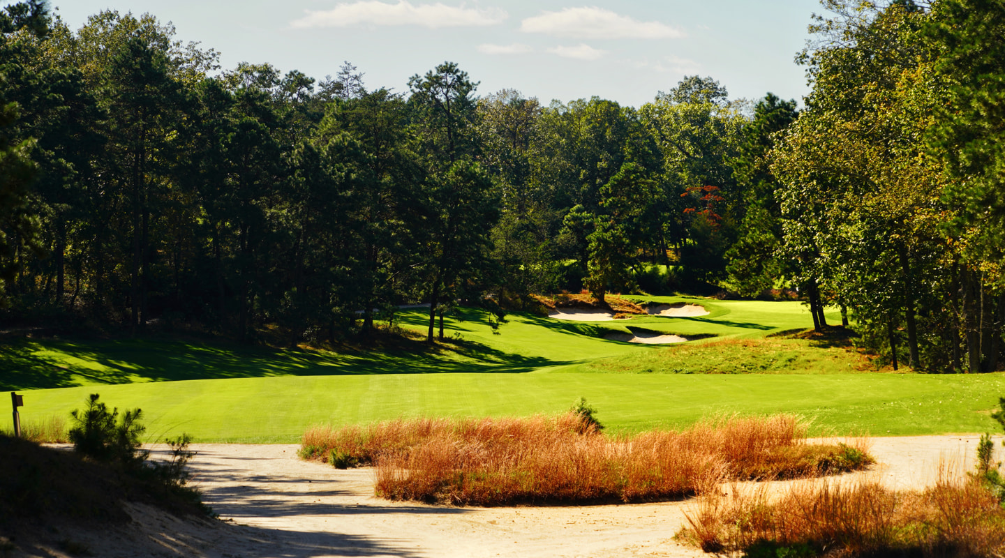 pine valley tour | Geeked on Golf
