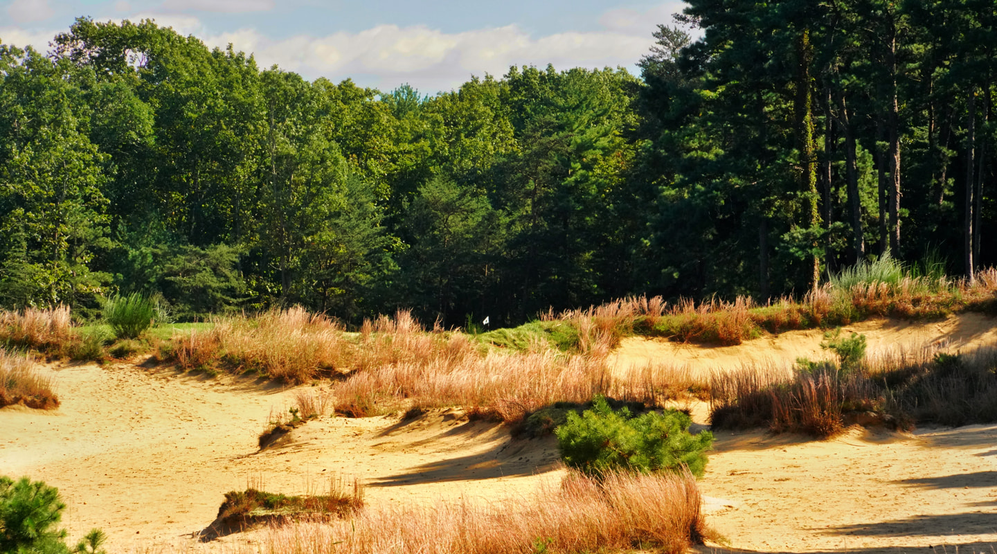 ENDURING DESIGN AT PINE VALLEY   Geeked on Golf